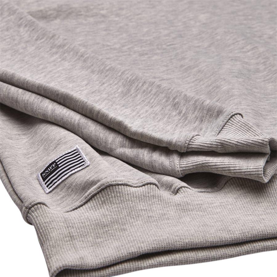 ARIZONA - Arizona - Sweatshirts - Regular - GREY MELANGE - 4